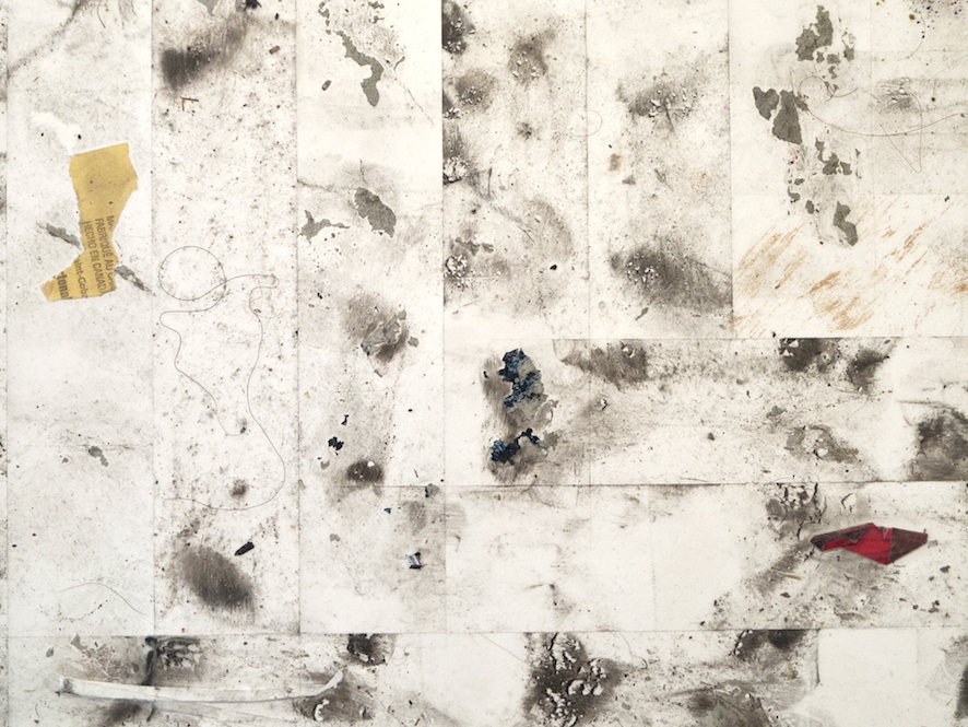 untitled (white) (detail)
